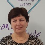 Sue Terpilowski FCILT, OBE