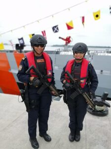From IMO Women in Maritime Photo bank